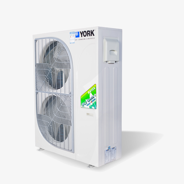 沈阳YVAS超低温全变频风冷冷水/热泵机组